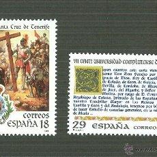 Sellos: EFEMÉRIDES. 1994. EDIFIL 3299-0. Lote 51572721