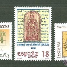 Sellos: EFEMÉRIDES. 1994. EDIFIL 3309-1. Lote 51572723