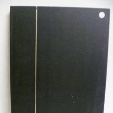 Sellos: ALBUM DE MAS DE 1.000 SELLOS DE JUAN CARLOS I - EL ALBUM CONTIENE SOLO LOS SELLOS DE JUAN CARLOS I. Lote 43261501