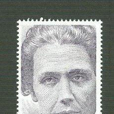 Sellos: MUJERES FAMOSAS ESPAÑOLAS. VICTORIA KENT. 1990. EDIFIL 3049. Lote 118859706