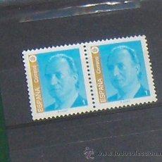 Sellos: JUAN CARLOS I, EDIFIL 3305. PAREJA.. Lote 43496569
