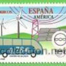Sellos: EDIFIL 4275. AMÉRICA-UPAEP. - ENERGÍAS RENOVABLES. (2006).** NUEVO Y SIN FIJASELLOS.. Lote 45897712