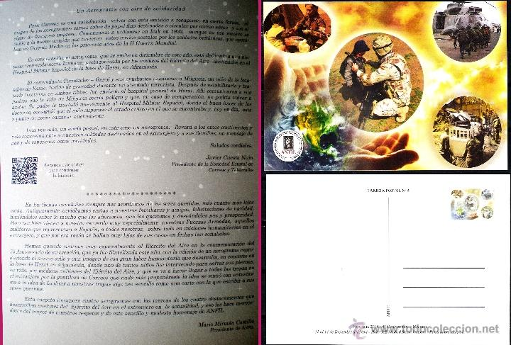 Sellos: Detalle del texto y T. Postal - Foto 4 - 109159700