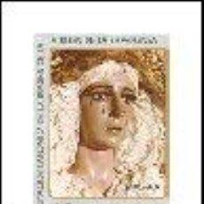 Sellos: AÑO 1988 (2954) VIRGEN DE LA ESPERANZA, MALAGA (NUEVO). Lote 47732314