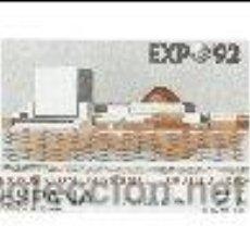 Sellos: AÑO 1992 (3155) EXPO SEVILLA 92 (NUEVO). Lote 47951605