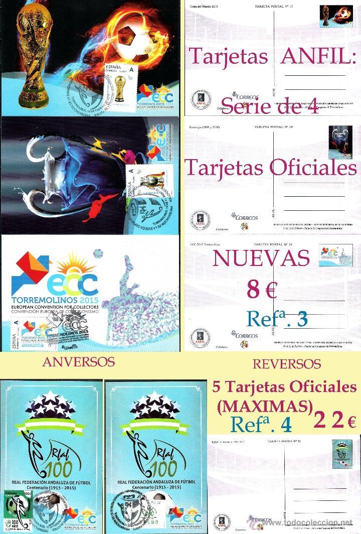 Sellos: Serie de 4 TP nuevas y Máximas. - Foto 6 - 47962109
