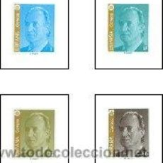 Sellos - AÑO 1994 (3305-3308) DON JUAN CARLOS I (USADO) - 48105860