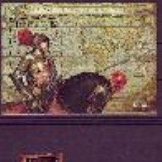 Sellos: AÑO 2000 (3697-3699) V CENTENARIO DEL NACIMIENTO DE CARLOS V (NUEVO). Lote 48490355