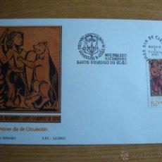 Sellos: S.P.D. MILENARIO SANTO DOMINGO DE SILOS. Lote 48545283