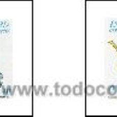 Sellos: AÑO 2001 (3839-3840) COMICS (NUEVO). Lote 48680435