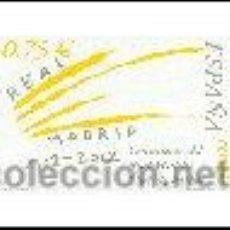 Sellos: AÑO 2002 (3880) CENTENARIO REAL MADRID (NUEVO). Lote 48742867