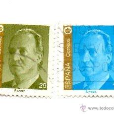 Sellos - ESPAÑA 1994- SERIE 3105/3307/2-USADOS- - 49537734