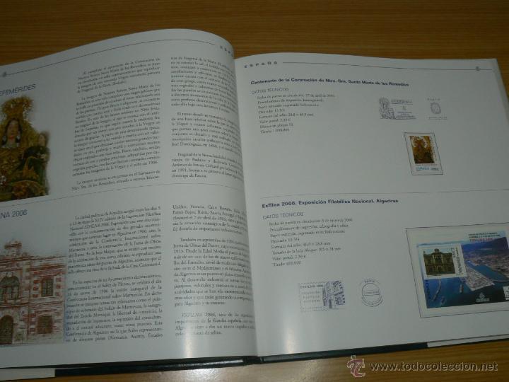 Sellos: Sellos de España 2006 - Foto 2 - 50518007