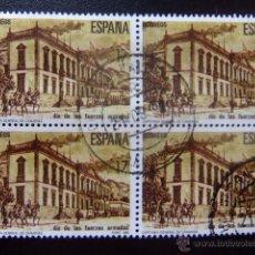 Sellos: ESPAÑA ESPAGNE 1986 EDIFIL Nº 2849 º FU YVERT Nº 2464 º FU. Lote 50693608