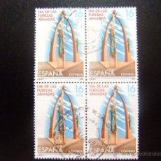 Sellos: ESPAÑA ESPAGNE 1983 EDIFIL Nº 2710 º FU YVERT Nº 2327 º FU. Lote 50693630