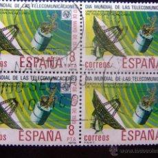 Sellos: ESPAÑA ESPAGNE 1979 EDIFIL Nº 2523 º FU YVERT Nº 2169 º FU. Lote 50693715