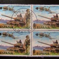 Sellos: ESPAÑA ESPAGNE 1979 EDIFIL Nº 2525 º FU YVERT Nº 2216 º FU. Lote 50715995