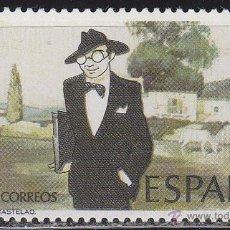 Sellos: EDIFIL 2873, CENTENARIO DE CASTELAO, NUEVO ***. Lote 52785194
