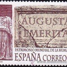 Sellos: EDIFIL 3316 PATRIMONIO MUNDIAL DE LA HUMANIDAD-1994. Lote 53616606