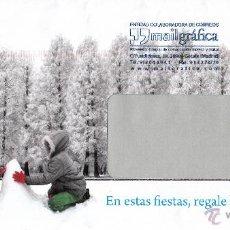 Sellos: SOBRE COMPLETO. FRANQUEO MECÁNICO AZUL. ENTIDAD COLABORADORA MAILGRÁFICA. 001617510. ES 28053. Lote 54268142