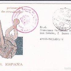 Sellos: ESPAÑA.- SOBRE PRIMER DIA. Lote 56543536