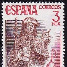 Sellos: EDIFIL 2306 AÑO SANTO COMPOSTELANO-1976. Lote 56686566