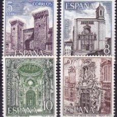 Sellos: EDIFIL 2527/30 PAISAJES Y MONUMENTOS-1979. Lote 56721661
