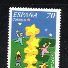 Sellos: ESPAÑA 3707** - AÑO 2000 - EUROPA. Lote 118326758