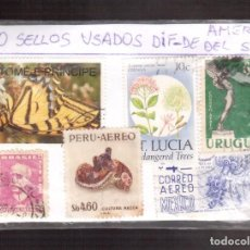 Sellos: SELLOS DE ESPAÑA. Lote 61392363