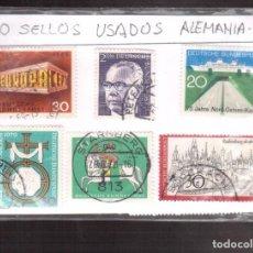 Sellos: SELLOS DE ESPAÑA. Lote 61392911
