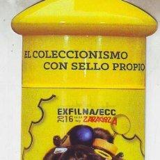 Sellos: ESPAÑA SEGUNDO CENTENARIO NUEVO Nº 5079CP ** CARNET PROPMOCION A LA FILATELIA. Lote 61675660