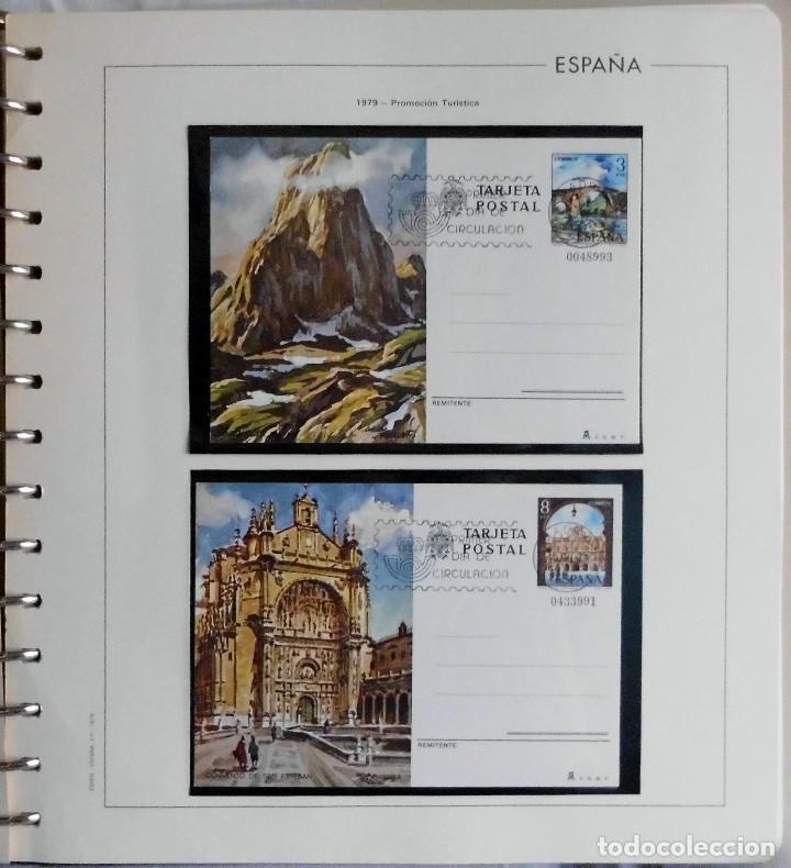 Sellos: ESPAÑA 1974 A 1986 y 1987 A 1994, ALBUM DE SELLOS, NUEVOS SIN FIJASELLOS ** - Foto 51 - 66483470