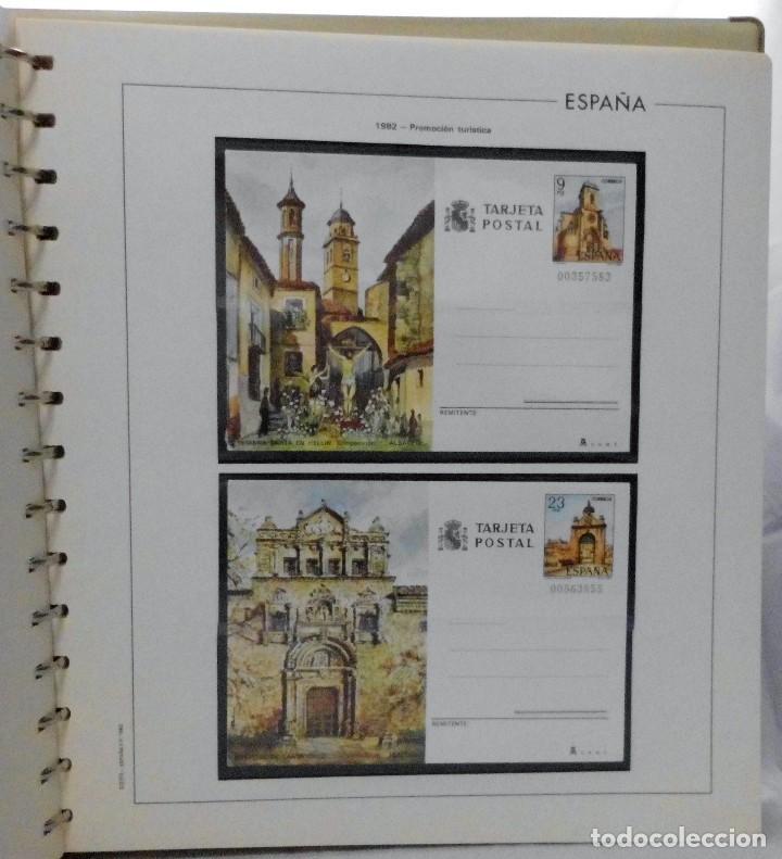 Sellos: ESPAÑA 1974 A 1986 y 1987 A 1994, ALBUM DE SELLOS, NUEVOS SIN FIJASELLOS ** - Foto 68 - 66483470