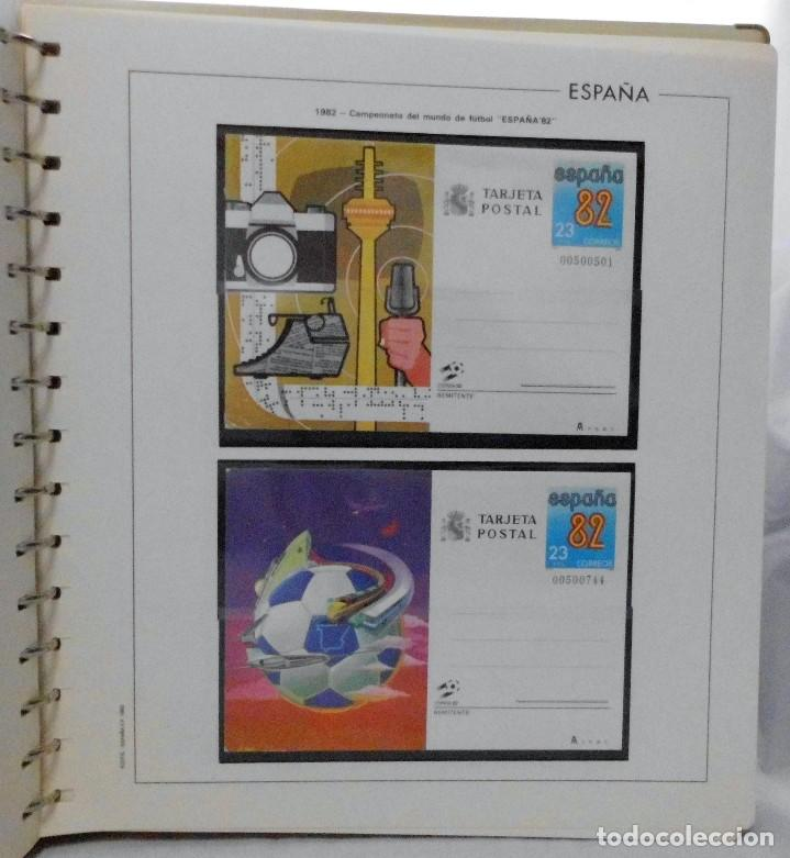 Sellos: ESPAÑA 1974 A 1986 y 1987 A 1994, ALBUM DE SELLOS, NUEVOS SIN FIJASELLOS ** - Foto 69 - 66483470