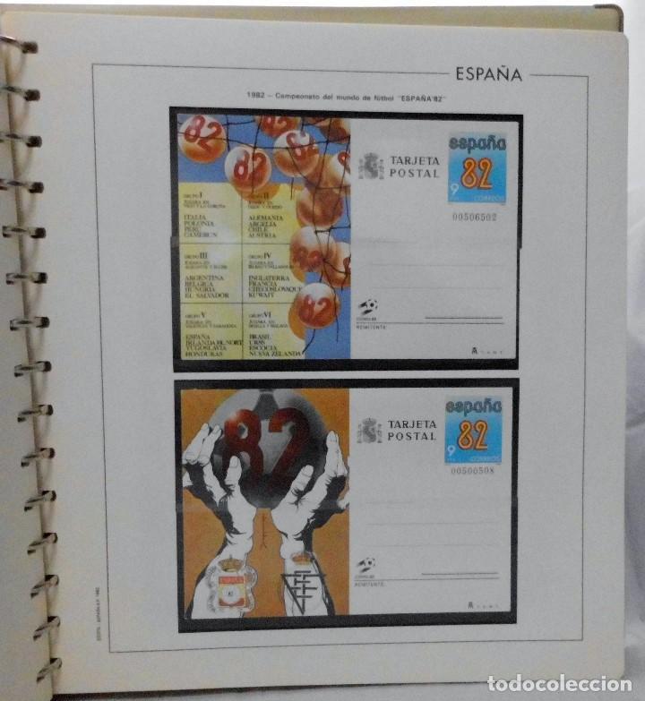 Sellos: ESPAÑA 1974 A 1986 y 1987 A 1994, ALBUM DE SELLOS, NUEVOS SIN FIJASELLOS ** - Foto 70 - 66483470