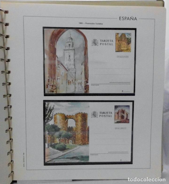 Sellos: ESPAÑA 1974 A 1986 y 1987 A 1994, ALBUM DE SELLOS, NUEVOS SIN FIJASELLOS ** - Foto 78 - 66483470