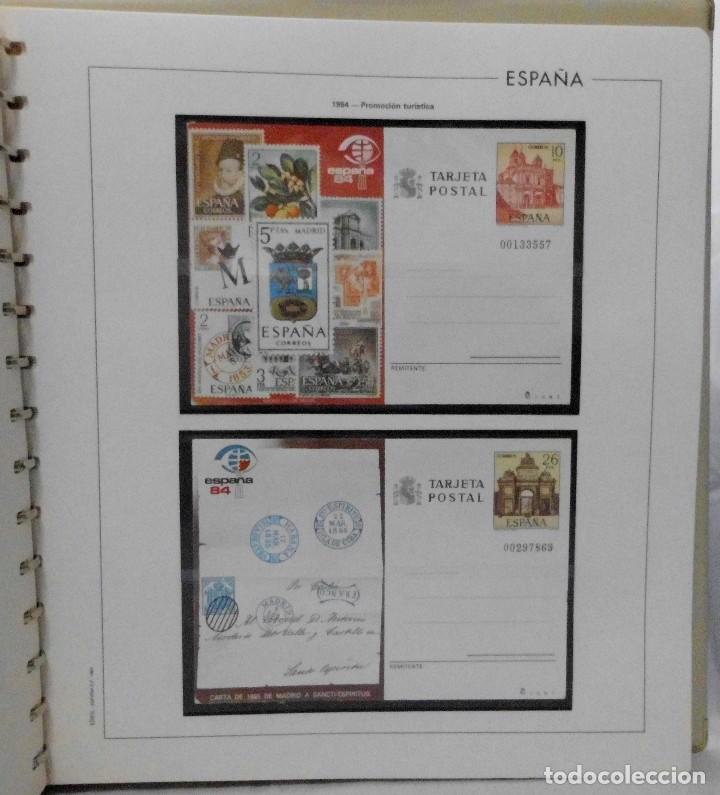 Sellos: ESPAÑA 1974 A 1986 y 1987 A 1994, ALBUM DE SELLOS, NUEVOS SIN FIJASELLOS ** - Foto 86 - 66483470