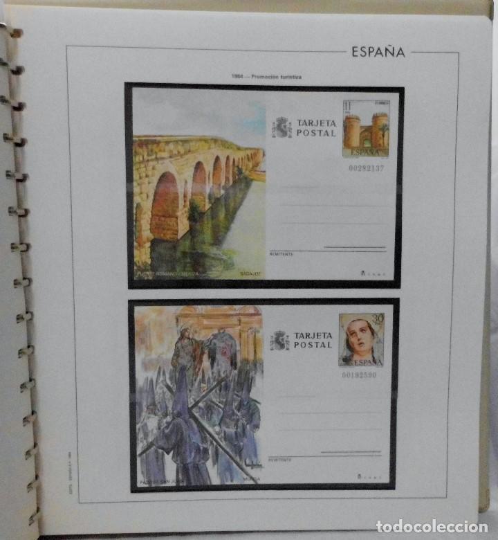 Sellos: ESPAÑA 1974 A 1986 y 1987 A 1994, ALBUM DE SELLOS, NUEVOS SIN FIJASELLOS ** - Foto 87 - 66483470