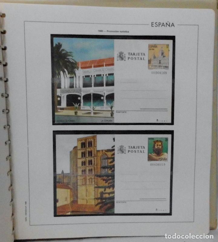 Sellos: ESPAÑA 1974 A 1986 y 1987 A 1994, ALBUM DE SELLOS, NUEVOS SIN FIJASELLOS ** - Foto 94 - 66483470