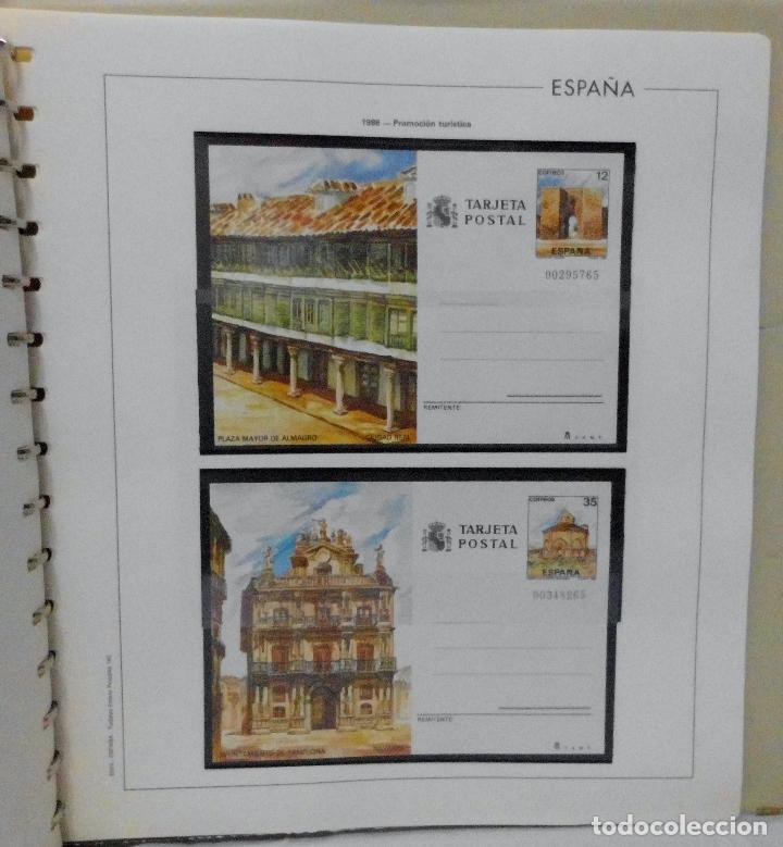Sellos: ESPAÑA 1974 A 1986 y 1987 A 1994, ALBUM DE SELLOS, NUEVOS SIN FIJASELLOS ** - Foto 107 - 66483470