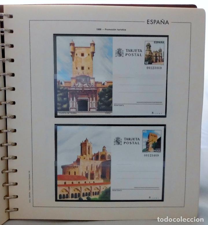 Sellos: ESPAÑA 1974 A 1986 y 1987 A 1994, ALBUM DE SELLOS, NUEVOS SIN FIJASELLOS ** - Foto 134 - 66483470