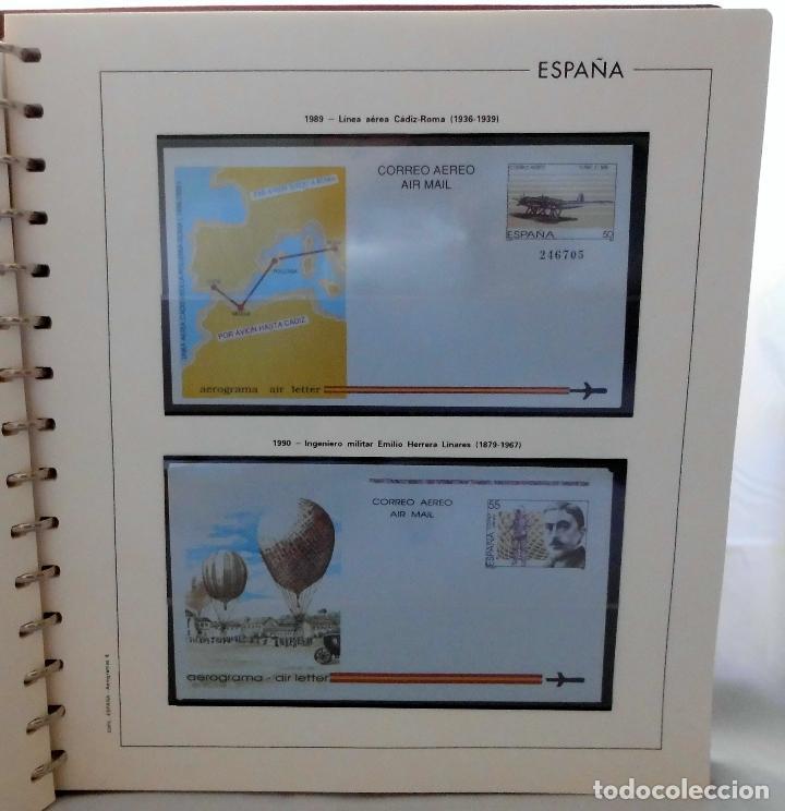 Sellos: ESPAÑA 1974 A 1986 y 1987 A 1994, ALBUM DE SELLOS, NUEVOS SIN FIJASELLOS ** - Foto 154 - 66483470