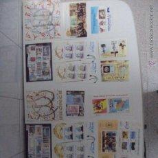 Sellos: SELLOS ESPAÑA NUEVOS AÑO 1995, 1996 Y 1997 COMPLETOS. Lote 133677709