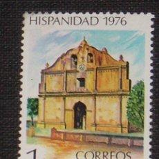 Sellos: USADO - EDIFIL 2371 - SPAIN 1976 HISPANIDAD /M. Lote 206997547