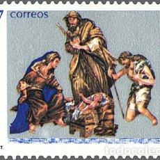 Sellos: USADO - EDIFIL 3227 - SPAIN 1992 NAVIDAD /M. Lote 206997461