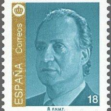 Sellos - USADO - EDIFIL 3306 - SPAIN 1994 JUAN CARLOS I /m - 69965437