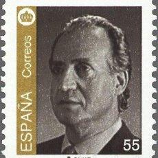 Sellos - USADO - EDIFIL 3308 - SPAIN 1994 JUAN CARLOS I /m - 139227356