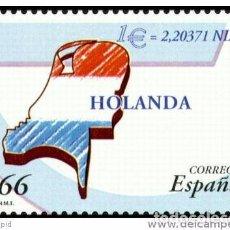 Sellos: SELLO USADO ESPAÑA 1999, YT 3639. Lote 69674497