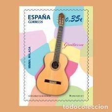 Sellos: USADO - EDIFIL 4628 - SPAIN 2011 INSTRUMENTOS MUSICALES /M. Lote 69971361