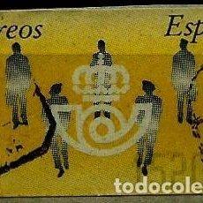 Sellos - ESPAÑA 1993 (Etiqueta ATM) (Termica) Siluetas (1520 PTS) usada - 71406859